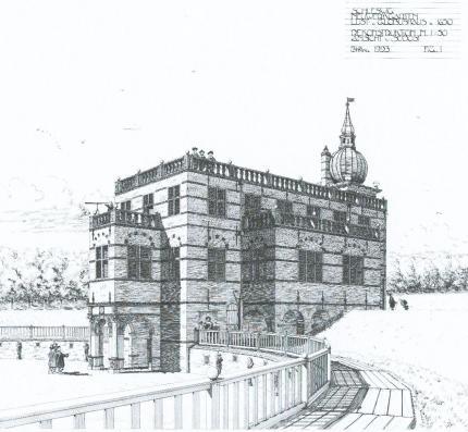 Globushaus